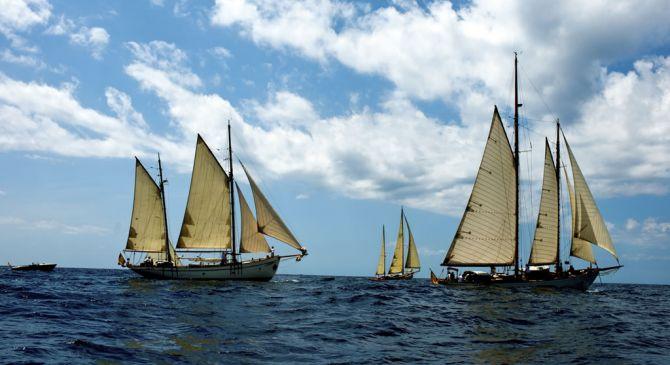 Die 28. Ausgabe der Internationalen Bootsmesse Palma